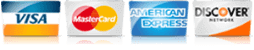 For AC in Cedar Springs MI, we accept most major credit cards.